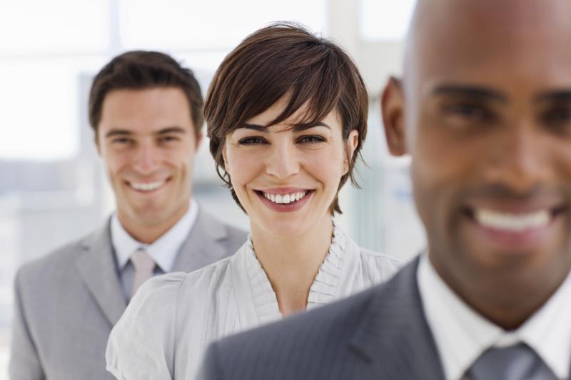 El gran negocio de ocuparse del desarrollo humano del personal