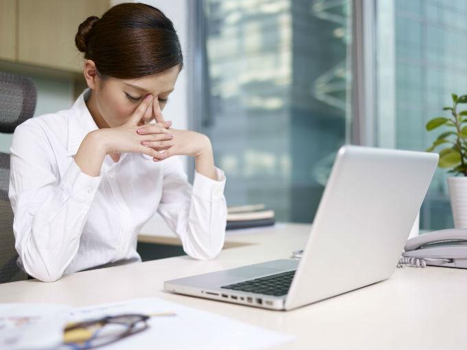 Variables que afectan el desempeño laboral.