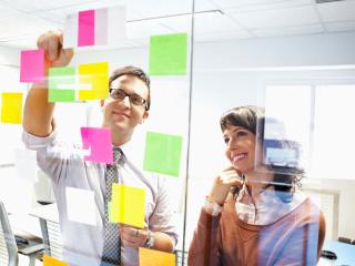 ¿Cómo conservar a sus clientes?; Administración de la calidad