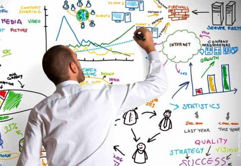 El espíritu emprendedor crea nuevas empresas e innova en las existentes