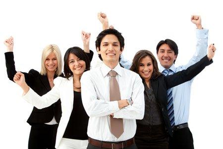 Quién realmente logra el éxito en las ventas?