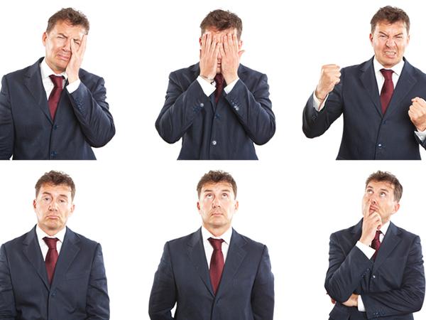 Entender el lenguaje corporal: Una herramienta de ventas eficaz