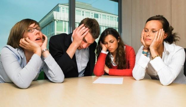 Cuando las reuniones se convierten en ladrones de tiempo