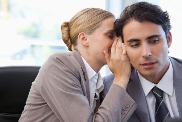 ¿Porque nos llaman la atención los rumores? ...¡Manéjalos con Coaching!