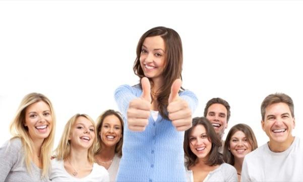 Cómo ser optimista y tener buena actitud