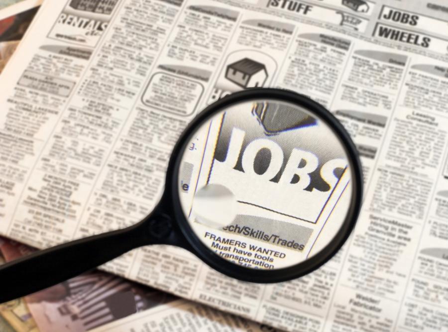 Quien no ha estado desempleado… que tire la primera piedra
