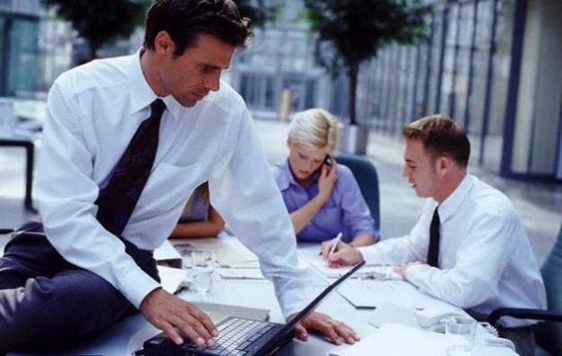 El cambio como condición  y no como situación en la organización.