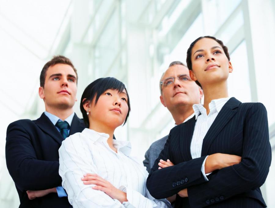 El equipo de trabajo como gestor del talento humano.