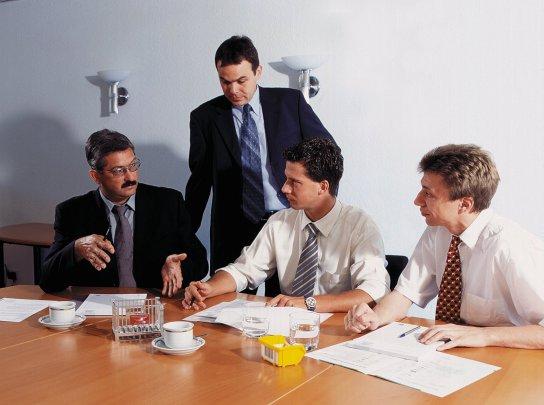 Cinco principios para lograr el éxito en las ventas.
